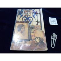 Lecturas Para Mueres Gabriela Mistral