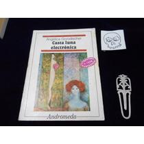 Casta Luna Electronica Angelica Gorodischer