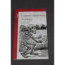 Cuentos Mexicanos, Antologia Alfaguara [ Cuubooks ]