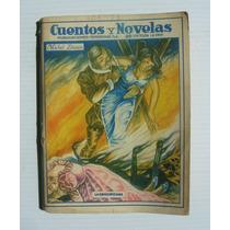 Michel Zevaco La Crucificada Libro Mexicano 1939