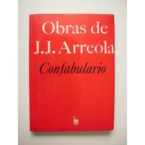 Confabulario - Juan José Arreola - 1985