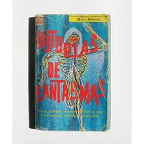 Kurt Singer Presenta Historias De Fantasmas Libro 1967