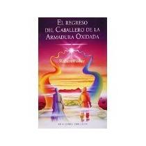 Libro El Regreso Del Caballero De La Armadura Oxidad*cj