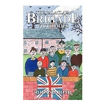 Libro Balaclava Brigade Victorious, Roland Bond