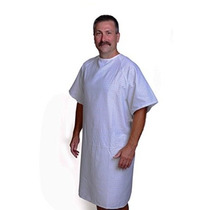 Batas De Hospital Clásicos Del Paciente