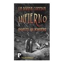 Libro Divina Comedia: Infierno, Dante Alighieri