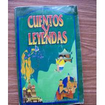 Cuentos Y Leyendas-lecturas De A.beka-ilust-ed-libros Águila