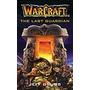 Warcraft: The Last Guardian, Jeff Grubb