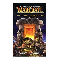 Warcraft: The Last Guardian, Jeff Grubb
