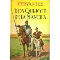 Audiolibro Don Quijote De La Mancha De Miguel De Cervantes