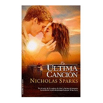 Ultima Cancion, La, Nicholas Sparks