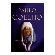 Bruja De Portobello, Paulo Coelho