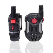 Spy Gear - Ultra Range Walkie Talkies (2)