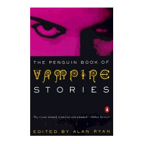 Vampire Stories, The Penguin Book Of, Various