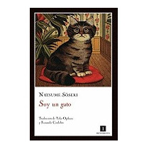 Soy Un Gato (fourth Edition, Fourth), Soseki Natsume