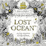 Lost Ocean An Inky Adventure And Coloring Book P/ Colorear