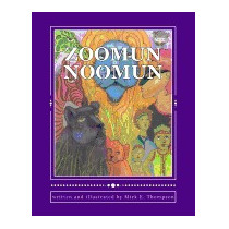 Zoomun Noomun, Mick E Thompson