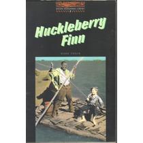 Huckleberry Finn Mark Twain Edición Oxford