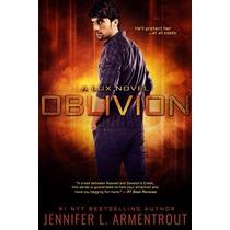 Oblivion (lux #1.5) De Jennifer L. Armentrout Pdf Y Epub