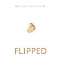 Libro Flipped, Wendelin Van Draanen
