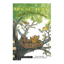 Mouse And Mole, Fine Feathered Friends, Wong Herbert Yee
