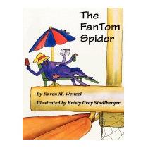 Fantom Spider, Karen M Wenzel