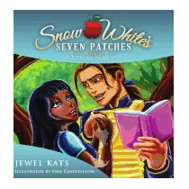 Snow Whites Seven Patches: A Vitiligo Fairy, Jewel Kats