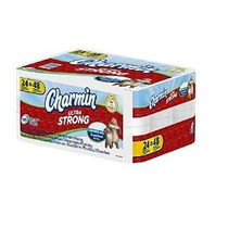 Charmin Ultra Strong Papel Higiénico 24 Rolls Dobles