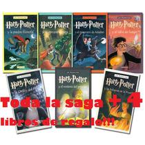 Harry Potter Libros Ebooks Saga Completa