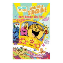 Little Miss Sunshine: Here Comes The, Michael Daedalus Kenny