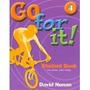 Libro Go For It 4 Student Book 2e