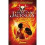Percy Jackson - La Batalla Del Laberinto - Vol 4 + Regalo