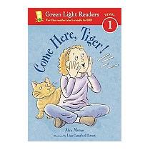 Come Here, Tiger (turtleback School & Library), A Moran