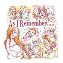 As I Remember..........., Bibi Faneeza Ramsaroop