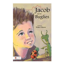 Jacob And The Buglies, Walter Osborne