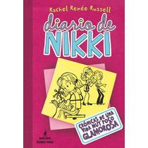 Diario De Nikki 1 - Rachel Renée Russell + Regalo
