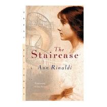 Staircase, Ann Rinaldi