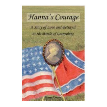 Hannas Courage: A Story Of Love And, Elyse M Cregar