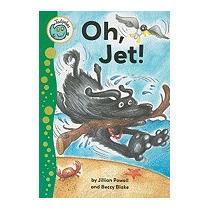 Oh, Jet!, Jillian Powell