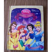 Historias Clásicas Disney-activ.educativas-p.dura-ya Usado