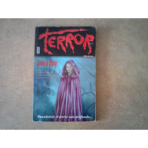 Libro Terror Luna Y Ogro (sociedad Transilvania De Drácula)