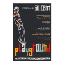 Playground (turtleback School & Library), 50 Cent