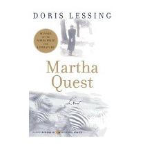 Martha Quest, Doris May Lessing