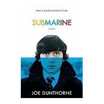 Libro Submarine, Joe Dunthorne