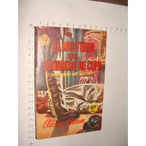 Libro El Misterio Del Sombrero De Copa,ellery Queen, Colecci