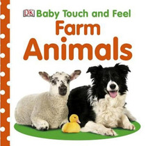 Baby Touch And Feel - Animales De Granja