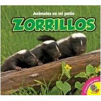 Libro Zorrillos, With Code, Jordan Mcgill