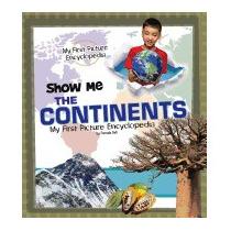 Show Me The Continents, Pamela Dell