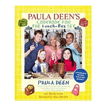 Paula Deens Cookbook For The Lunch-box Set, Paula H Deen