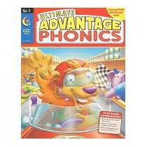 Ultimate Advantage Phonics, Grade 1 [with Quiz, Dawn Purney